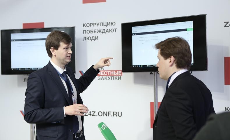 ОНФ в погоне за темой Навального