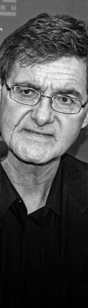 Рональд Бэйли (фото Алексея Чеснокова)