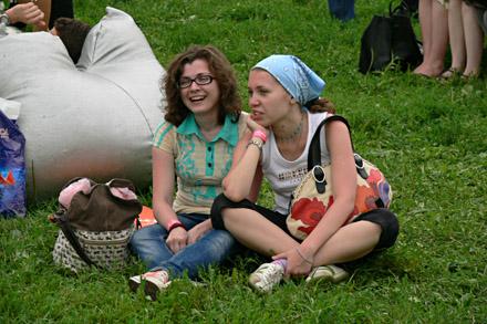 Пикник Афиши 2008
