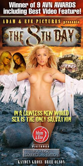 Постапокалиптическое порно 8 й день смотреть