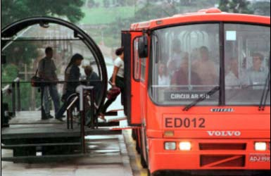 Приоритеты враспределении ресурса улично-дорожной сети