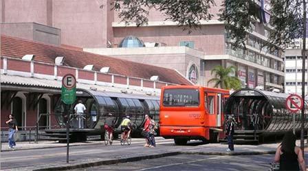 BRT вработе