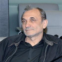 Доктор биологических наук Фазли Иноятович Атауллаханов.