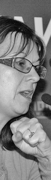 Марина Бутовская (фото Наташи Четвериковой)