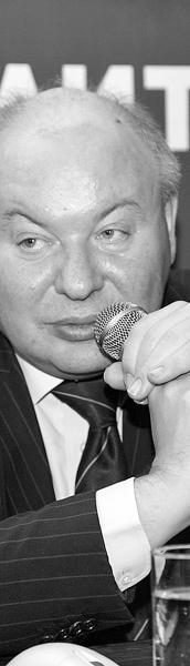 Егор Тимурович Гайдар (фото Н.Четвериковой)