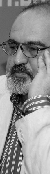 Алексей Лидов (фото Алексея Собчука)