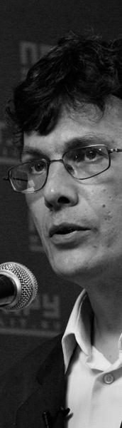 Александр Марков (фото Наташи Четвериковой)
