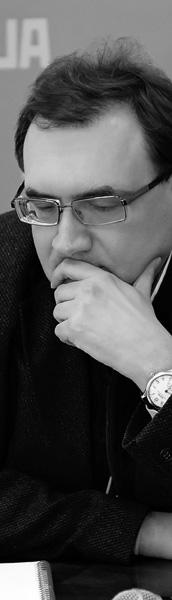 Владимир Пастухов (фото Алексея Собчука)