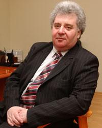 Ректор РГГУ Е.И.Пивовар переизбран на второй срок