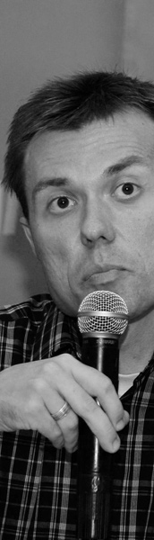 Андрей Портнов (фото Алексея Собчука)