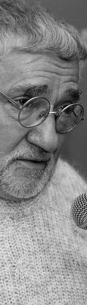Вадим Скуратовский (фото Алексея Собчука)