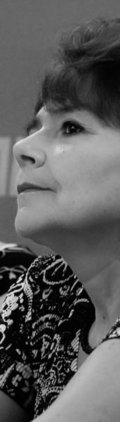 Наталья Высоцкая (фото Алексея Собчука)