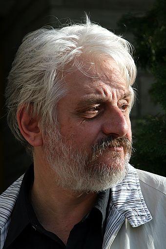 Борис Херсонский. Фестиваль