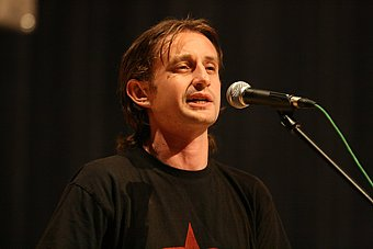 Сергей Жадан. Фестиваль