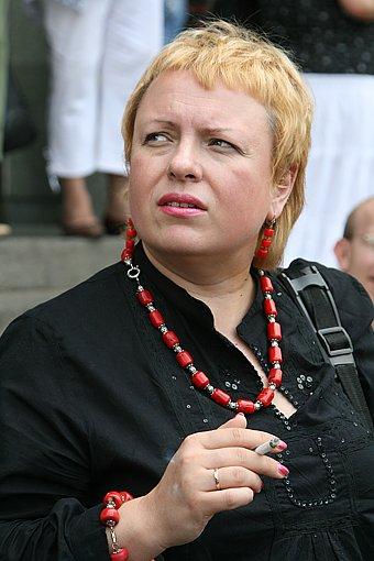 Мария Ватутина. Фестиваль