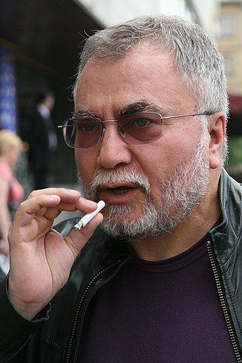 Алексей Цветков. Фестиваль