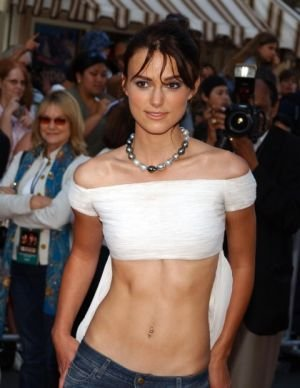 Самая сексуальная женщина 2006