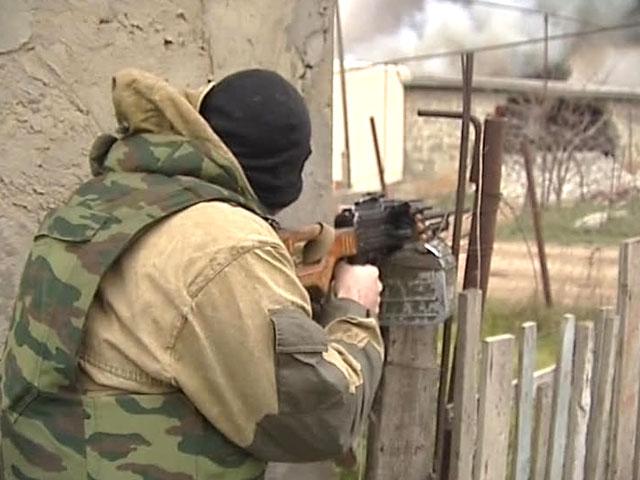 Под Хасавюртом убиты 6 боевиков