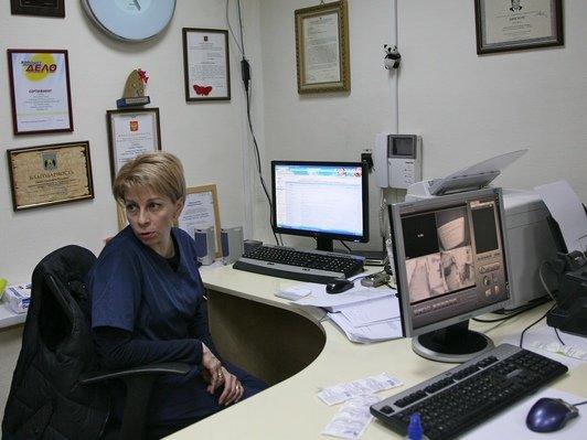 Фонд «Справедливая помощь» переименуют вчесть Доктора Лизы