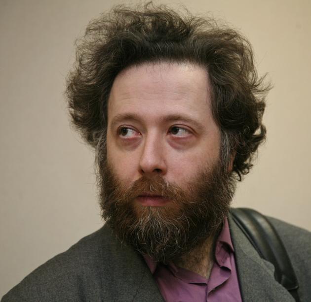 Борис Долгин. Фото Наташи Четвериковой