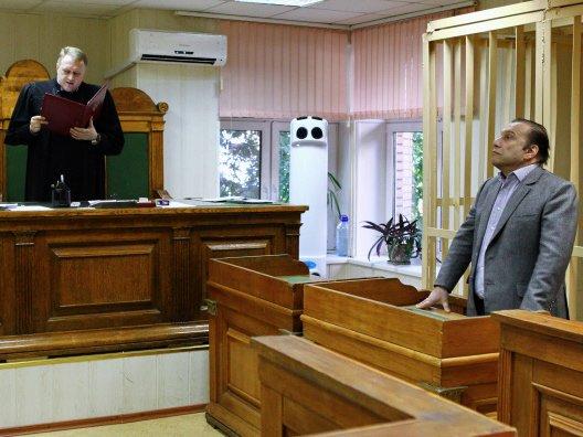 Суд отпустил Виктора Батурина изколонии