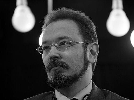 Евгений Кузнецов. фото Наташи Четвериковой