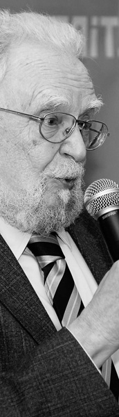 Мирослав Попович (фото Алексея Собчука)