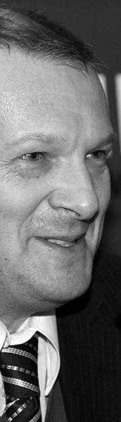 Павел Уваров (фото Наташи Четвериковой)