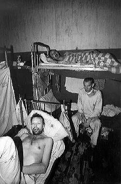 Гомосексуализм в тюрьмах царской россии