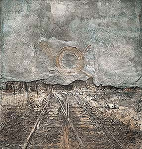 Anselm Kiefer. Twilight of the West