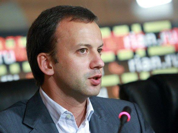 Дворкович пожаловался наконкурента напост руководителя ФИДЕ вантикоррупционный комитет