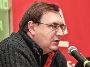 Владимир Пастухов. Фото Алисы Андреевой