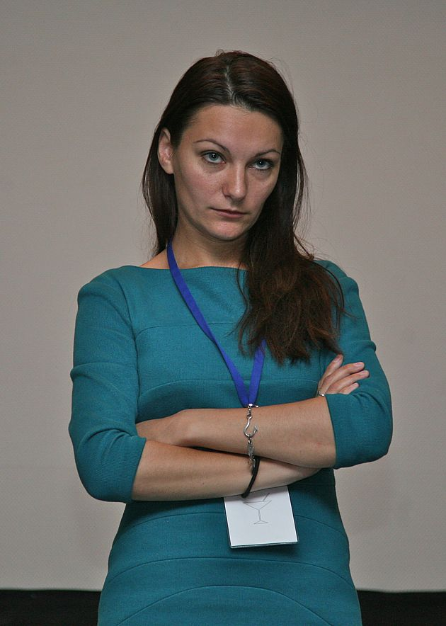 Юлия Панасенко