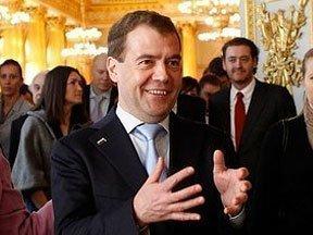 Медведев вернется? Ну, значит, уходит