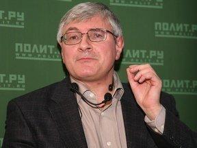 Социолог, философ Александр Филиппов Фото: Н. Четвериковой