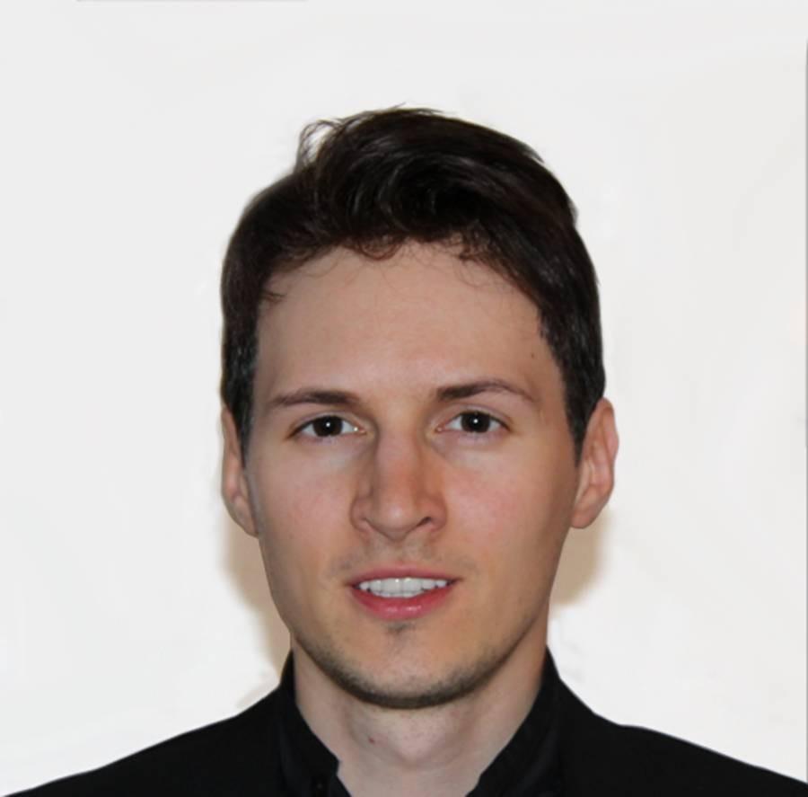 П.Дуров передумал покидать пост гендиректора