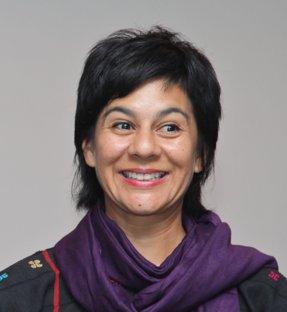 Вероника Кастро (Veronica Castro). Фото Н.Четвериковой