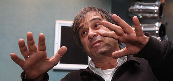 Горан Радованович (Goran Radovanovic)