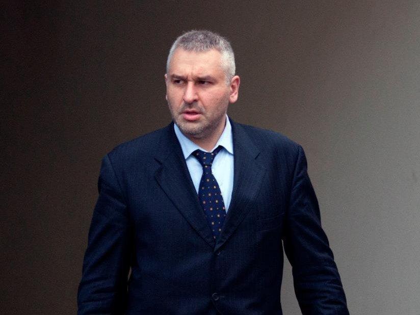 Марка Фейгина лишили адвокатского статуса