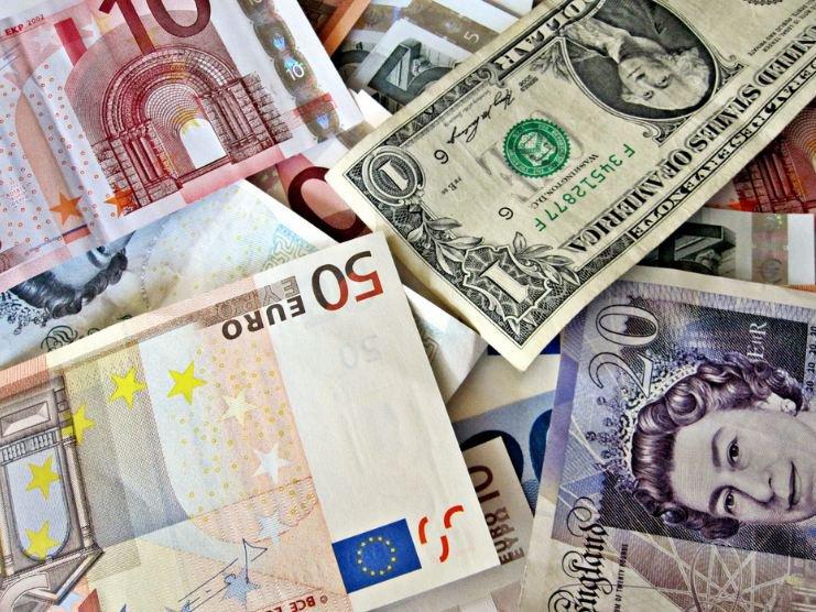 Отток капитала из Российской Федерации упал практически донуля