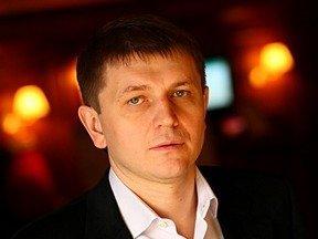 Олег Журавский.