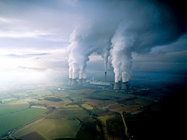 Восточная Сибирь останется углеродной зоной