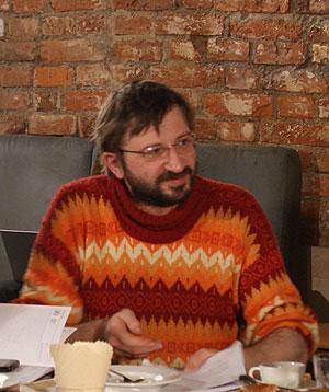 Григорий Тарасевич
