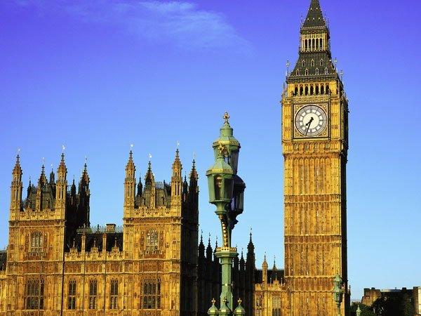 Палата лордов планирует затянуть процедуру Brexit
