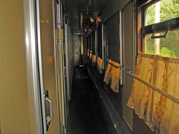 Поезда наюг Российской Федерации пойдут вобход государства Украины