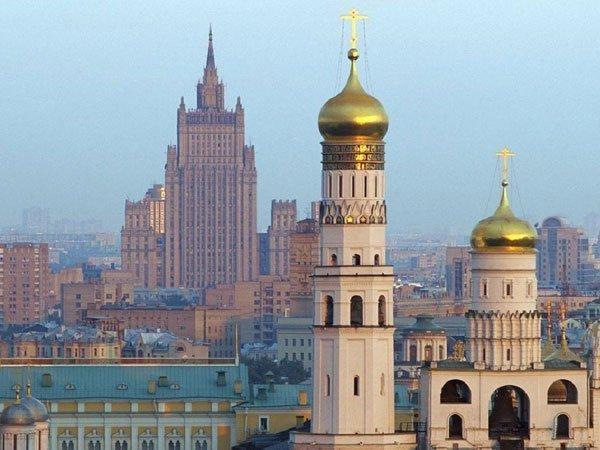 Москва для людей