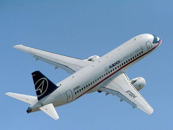СМИ узнали осмене руководства в«Гражданских самолетах Сухого»