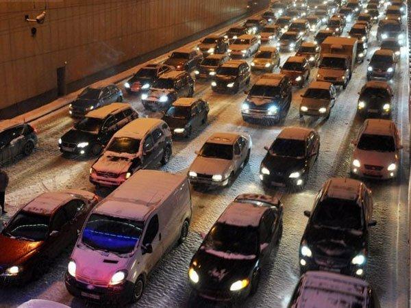 Власти Подмосковья непланируют делать платным заезд вгорода региона