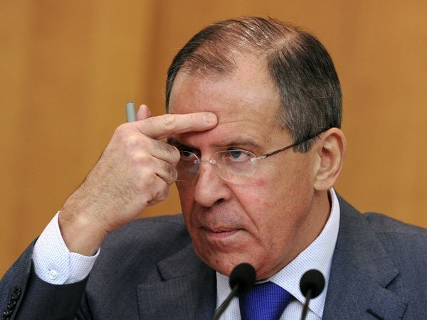 """Лавров """"некорректно"""" прокомментировал слова Керри про угрозу со стороны РФ, - Госдеп США - Цензор.НЕТ 8937"""