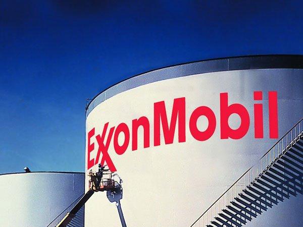 tnc exxon mobil